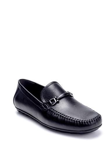 Derimod Erkek Ayakkabı(771) Casual Siyah